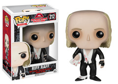 #212 - Riff Raff (The Rocky Horror Picture Show)
