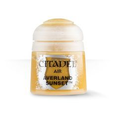 Air: Averland Sunset (24ML) 28-01