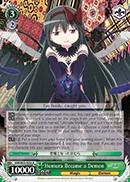 Homura Became a Demon - MM/W35-E034 - R