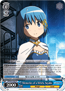 Memories of a Witch, Sayaka - MM/W35-E083 - R