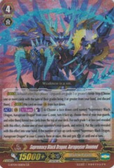 Supremacy Black Dragon, Aurageyser Doomed - G-BT04/001EN - GR