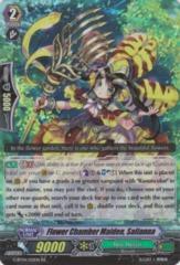 Flower Chamber Maiden, Salianna - G-BT04/021EN - RR