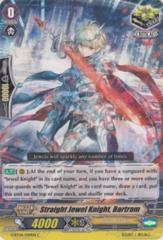 Straight Jewel Knight, Bartram - G-BT04/049EN - C