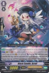 Black Candle, Azrail - G-BT04/057EN - C