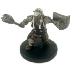 Duergar Fighter