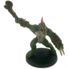 Lizardfolk Fighter