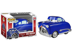 Disney Series - #130 - Doc Hudson (Cars)