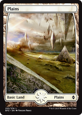 Plains (253) (Full Art)