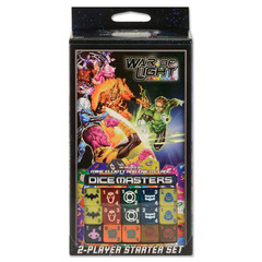 Dice Masters: War of Light Starter Set