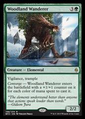 Woodland Wanderer - Foil