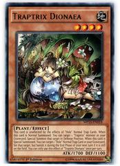 Traptrix Dionaea - MP15-EN018 - Rare - 1st Edition