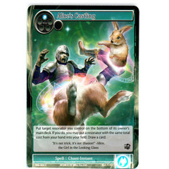 Alice's Castling - SKL-034 - C - 1st Edition (Foil) on Channel Fireball