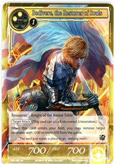 Bedivere, the Restorer of Souls - SKL-003 - SR - 1st Edition (Foil) on Channel Fireball