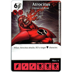 Atrocitus - Atros of Ryut (Card Only)