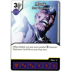 Munk - New Guardian (Card Only)