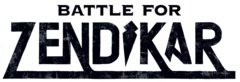 Battle for Zendikar 80 ct Land Pack