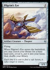 Pilgrim's Eye - Foil