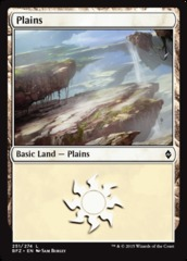 Plains (251) - [Non-Full Art]