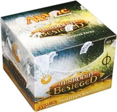 MTG Mirrodin Besieged Faction Booster Box