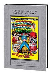 Mmw Captain America Hc Vol 08
