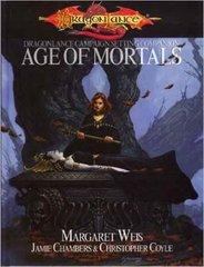 Dragonlance: Age of Mortals