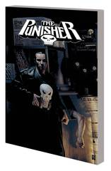 Punisher Max Tp Vol 01 Complete Collection (Mr)