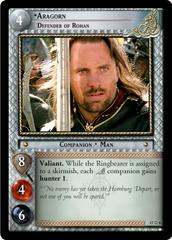 Aragorn, Defender of Rohan - 17O4 - Foil - Masterwork