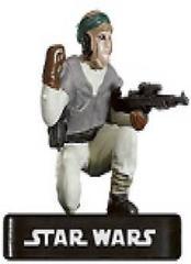 Rebel Commando Strike Leader
