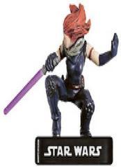 Mara Jade, Jedi #37