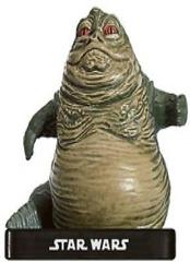 Jabba, Crime Lord