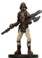 Tamtel Skreej (Lando Calrissian)