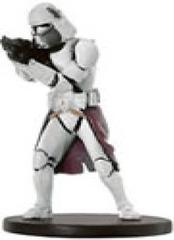 Clone Commander Bacara #21