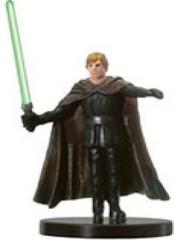 Luke Skywalker, Young Jedi