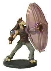 Gungan Shieldbearer