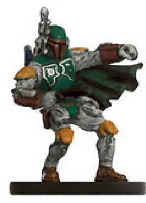 Boba Fett, Mercenary Commander