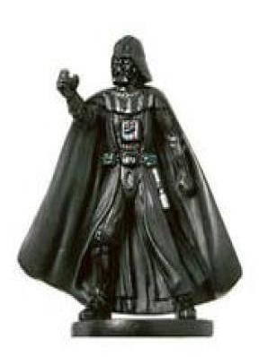 Darth Vader, Dark Jedi