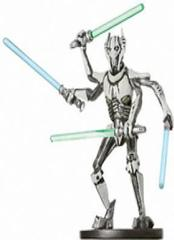 General Grievous, Jedi Hunter