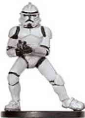 Clone Trooper #01