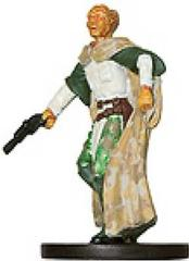 Dressellian Commando #46