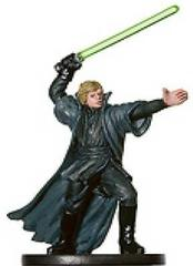 Luke Skywalker, Jedi Master