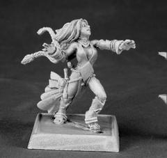 60009 - Seoni, Iconic Female Sorceress