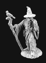 A. Wanderhat, Wizard