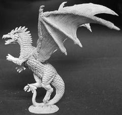02457 Amber Dragon