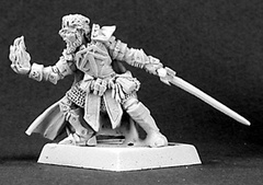 14287 - Strach, Overlord Hero
