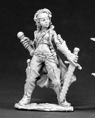 03415 - Lanura WIndsong, Elf Wizard