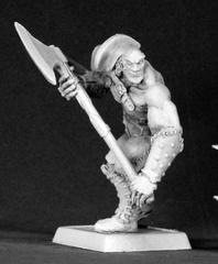 Uglunuk, Half Giant Warrior