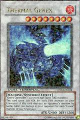 Thermal Genex - DT02-EN034 - Ultra Parallel Rare - Duel Terminal