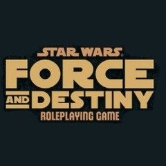 Star Wars: Force & Destiny: Hunter Specialization Deck