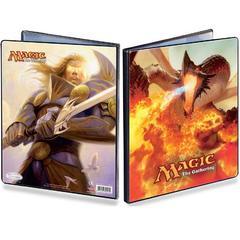Magic 2011 9-Pocket Portfolio