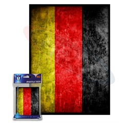 BCW Max Protection Art Sleeves - German Flag (50 ct)